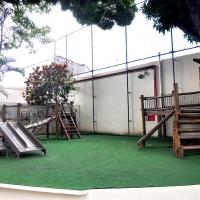 Espaço da mangueira
