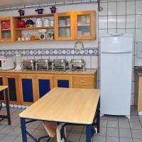 Sala de culinária
