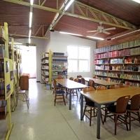 Biblioteca Fundamental e Médio