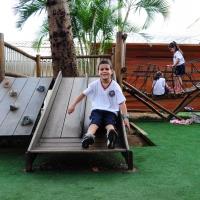 Parque da mangueira